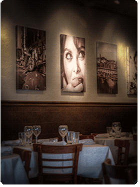 Scottsdale Arizona Italian Restaurants